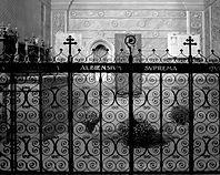 Chapelle latérale au Nord