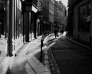 Rue ancienne de Toulouse
