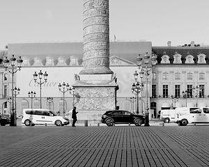 La colonne Vendome