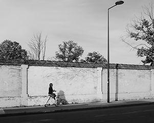Le mur de Purpan