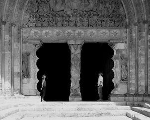 Les visiteurs de Moissac
