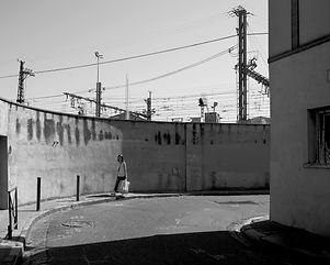 Rue courbe