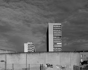 """Les immeubles des 60""""s"""