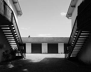 Les 2 escaliers