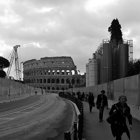 Rome - 5