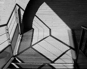 Escalier du Bazacle