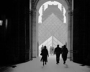 Passage du Louvre