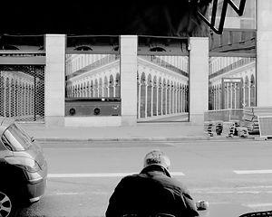 Décor de rue