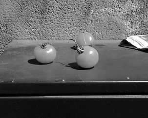 Les 3 tomates