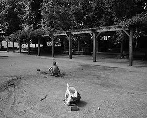 Le parc Bonnefoy