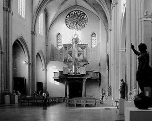 Eglise des Augustins