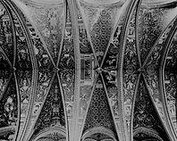 Le plafond de 1501