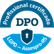 Profissional Certificado DPO - LGPD - As