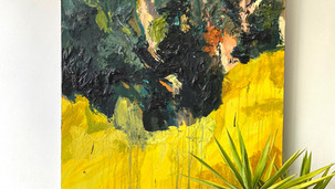 Yellow Lands