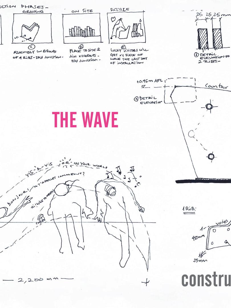 The Wave_Construction Details