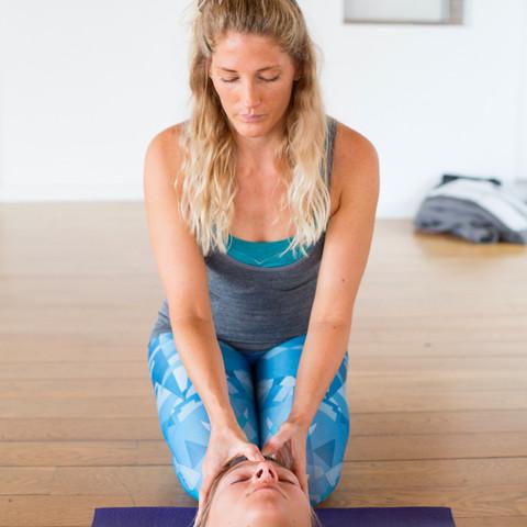 Yoga Lauren