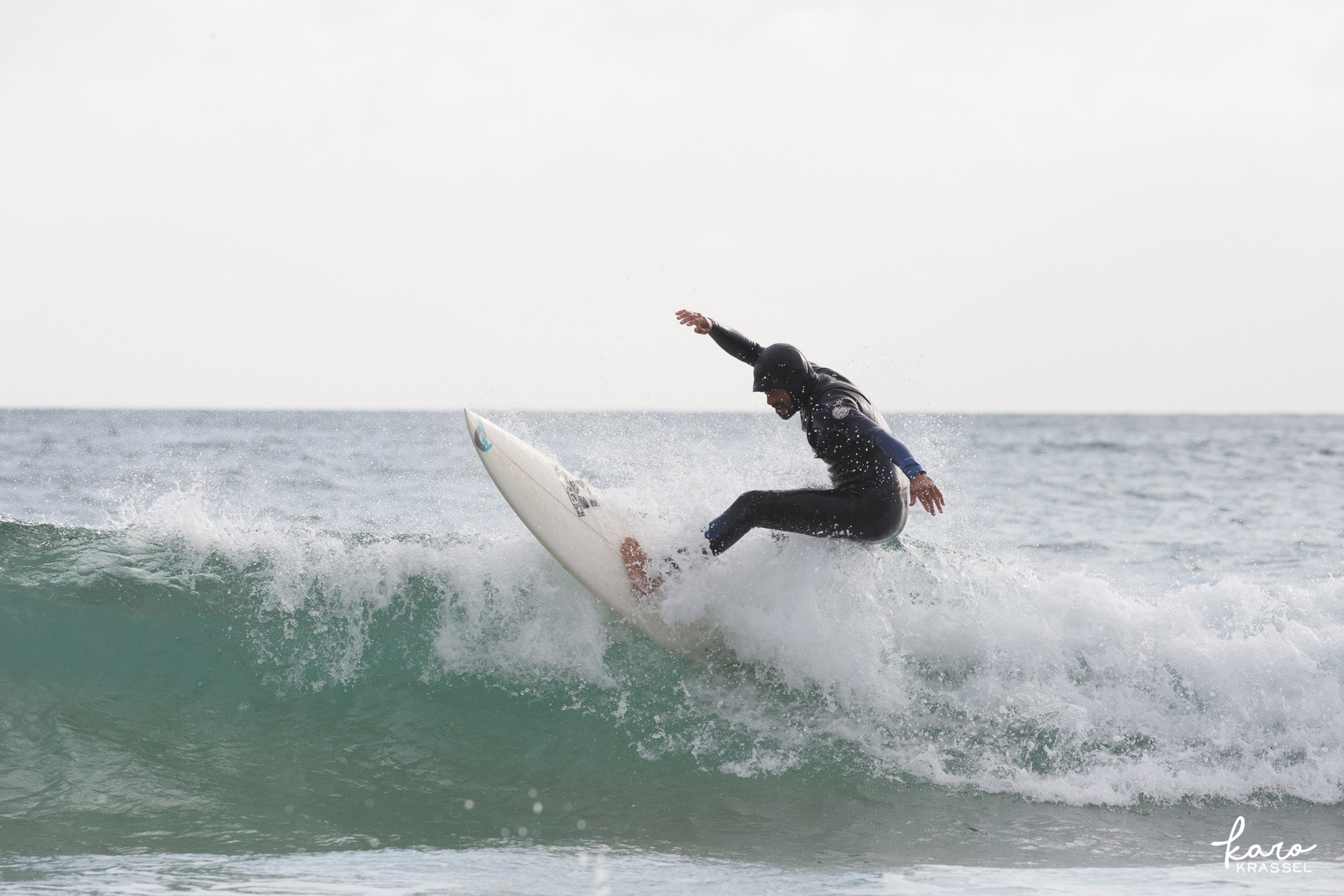 September Sessions in Cornwall