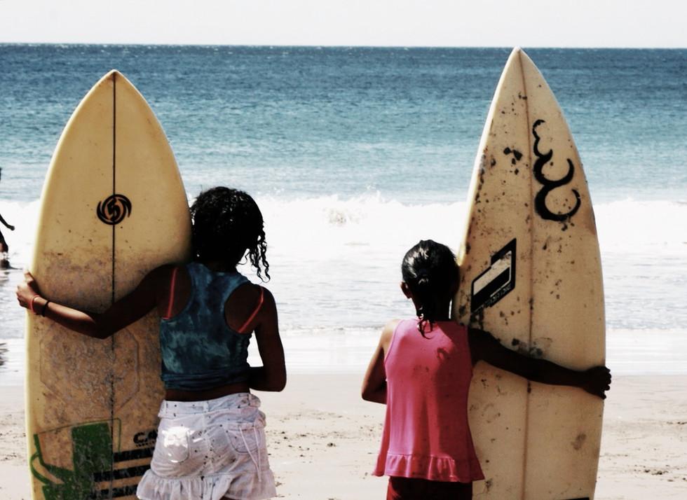 NICARAGUA // PROJECT WOO - Waves of Optimism