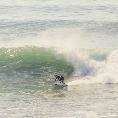 Concha Rössler Surfing