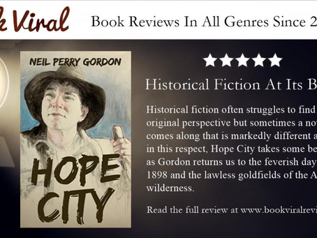 HISTORICAL FICTION AT ITS BEST