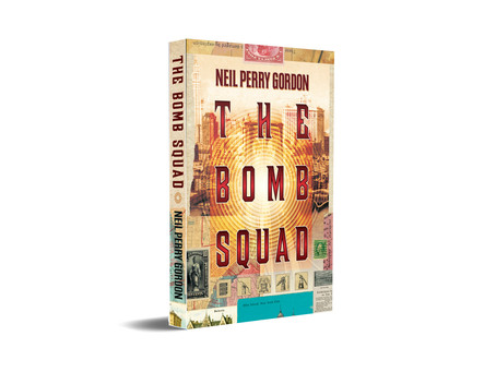 The Bomb Squad Book Review from @kleffnotes
