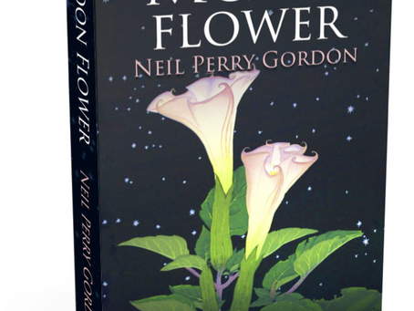 listen to moon flower
