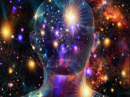 Journey of the Consciousness