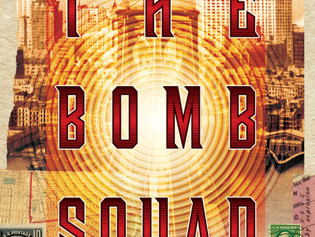 THE BOMB SQUAD - CLASH OF THE PATRIOTS - BOOK ONE
