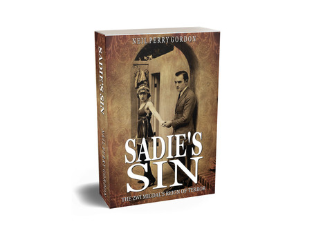 A BookViral Review Of Sadie's Sin