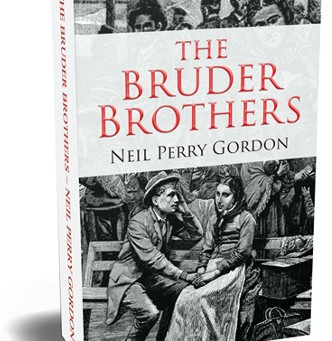 THE BRUDER BROTHERS