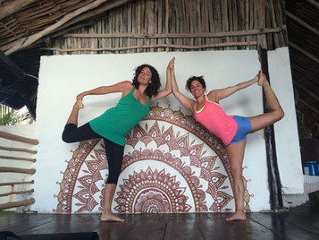 The Crazy Mayan Massage: Tulum, Mexico