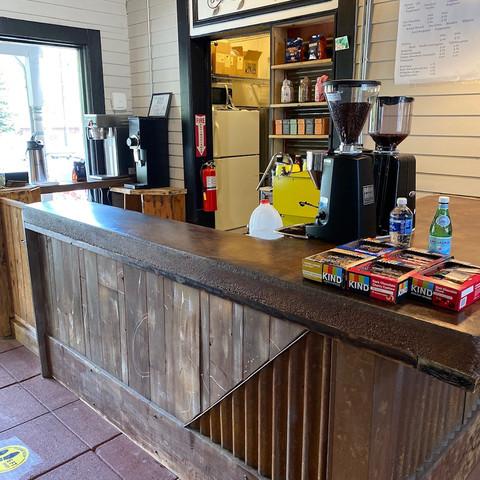 Georgetown Coffee