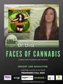 Faces Of Cannabis