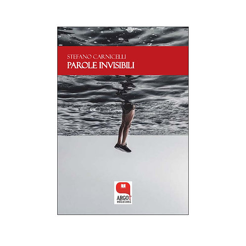 (ebook) Parole invisibili