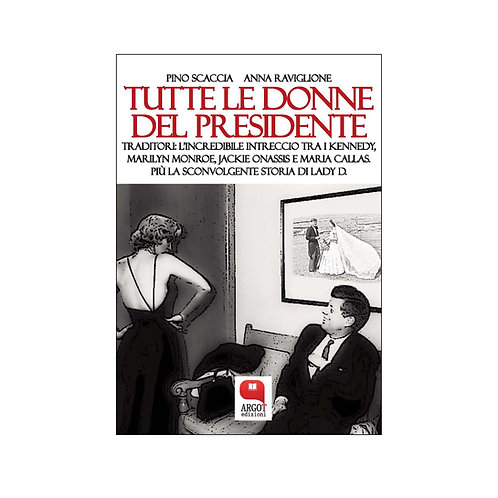 (ebook) Tutte le donne del presidente
