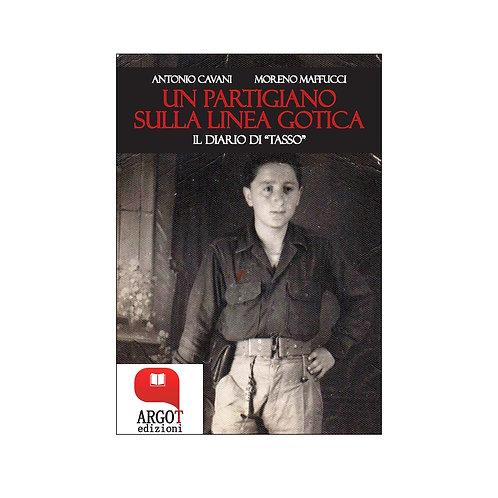 (ebook) Un partigiano sulla Linea Gotica. Il diario di «Tasso»