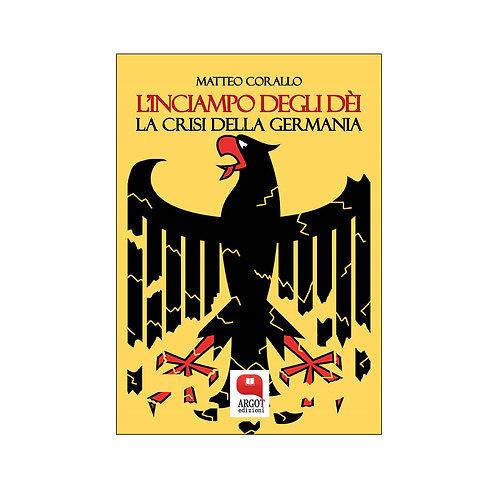 (ebook) L'inciampo degli dèi. La crisi della Germania