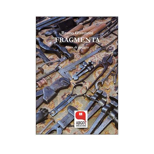 (ebook) Fragmenta. Note di viaggio