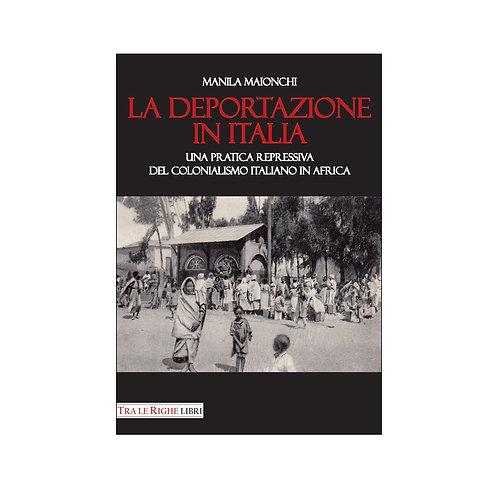 La deportazione in Italia