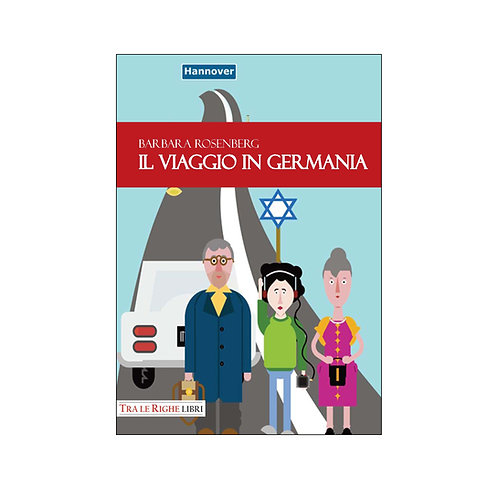 Il viaggio in Germania
