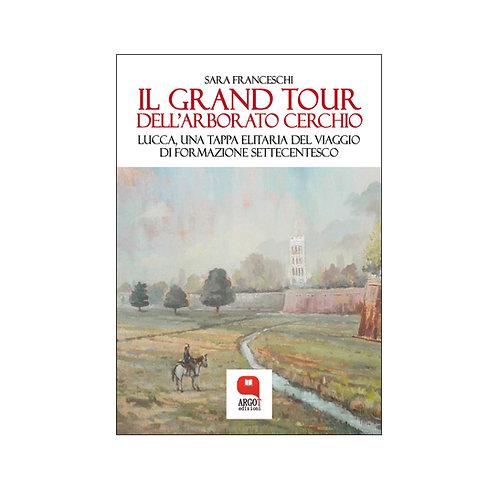 (ebook) Il Grand Tour dell'Arborato cerchio