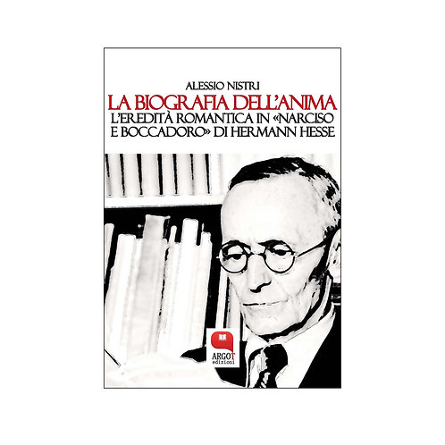 (ebook) La biografia dell'anima.