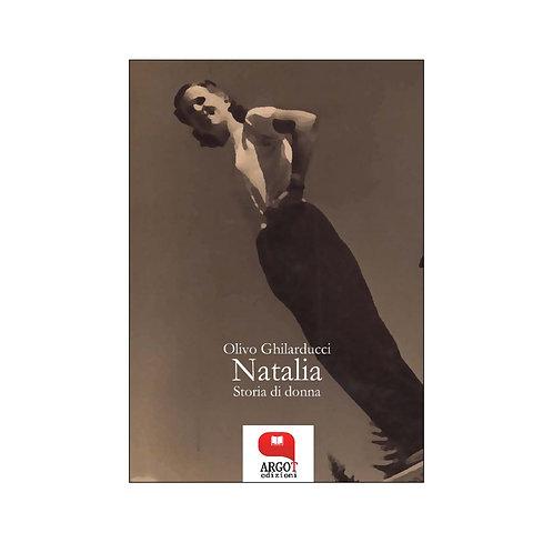 (ebook) Natalia. Storia di donna