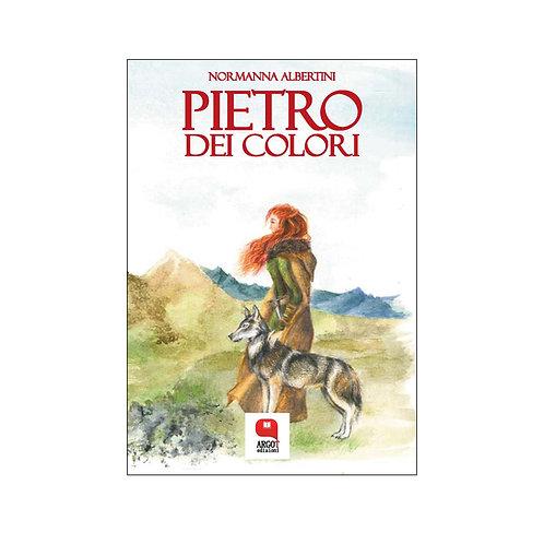 (ebook) Pietro dei colori