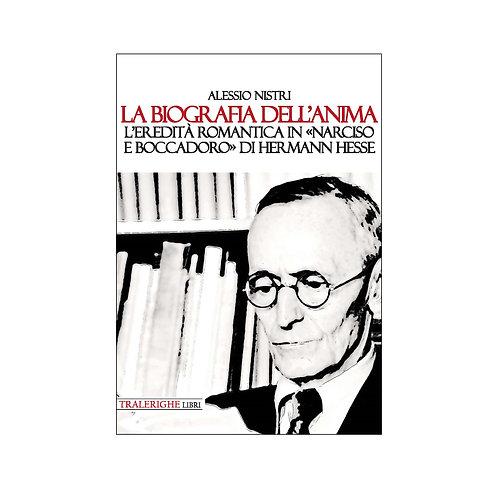 La biografia dell'anima. L'eredità romantica in «Narciso e Boccadoro» di Hermann