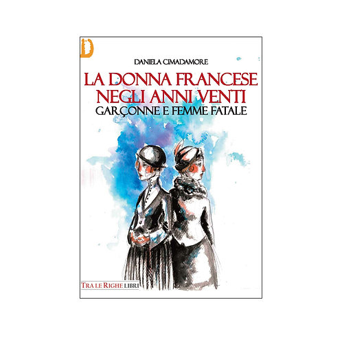 La donna francese negli anni venti