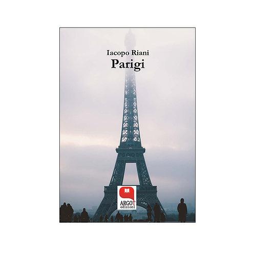 (ebook) Parigi