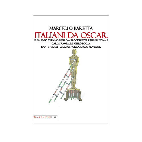 Italiani da Oscar