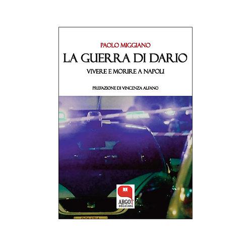 (ebook) La guerra di Dario. Vivere e morire a Napoli