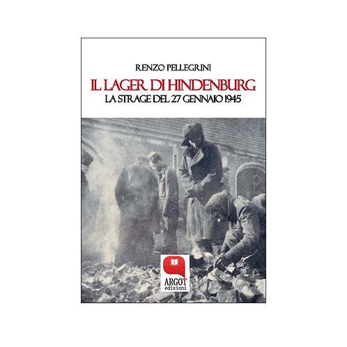 (ebook) Il lager di Hindenburg